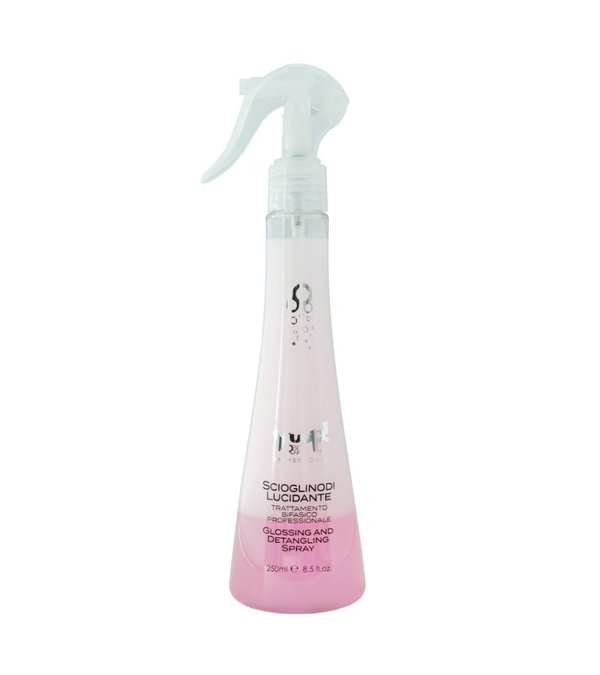 GLOSSING AND DETANGLING SPRAY - 250ml